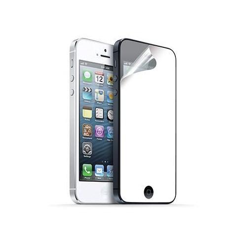Vacca Apple İphone 5 Aynali Ekran Koruyucu Film