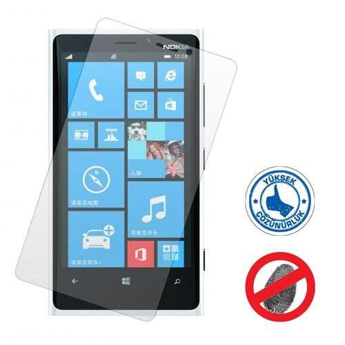 Vacca Nokia Lumia 820 Mat Parlamaz Ekran Filmi