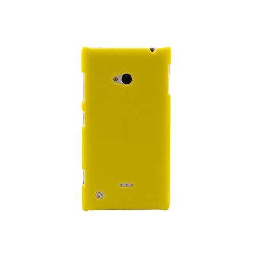 Duck Lumia 720 Plastic Daily Sari Kapak