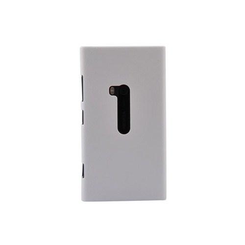 Duck Lumia 920 Kaymaz Dokulu Daily Beyaz Kapak