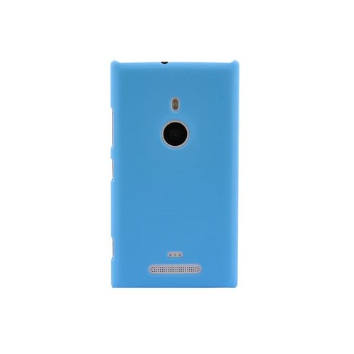 Vacca Nokia Lumia 925 Plastic Business Class Mavi Kapak