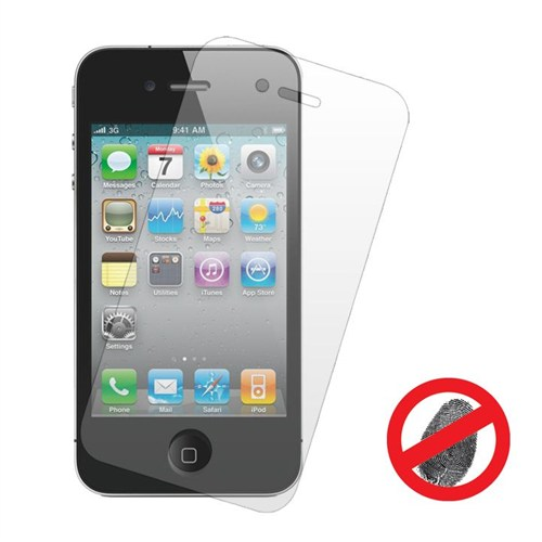 Vacca Apple İphone 5 Mat Ekran Filmi