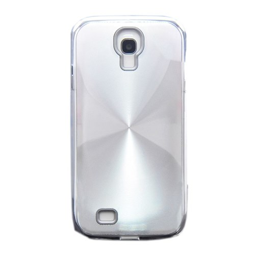 Vacca Samsung Galaxy S4 Metaclic H.C - Business Class White - Beyaz Kapak