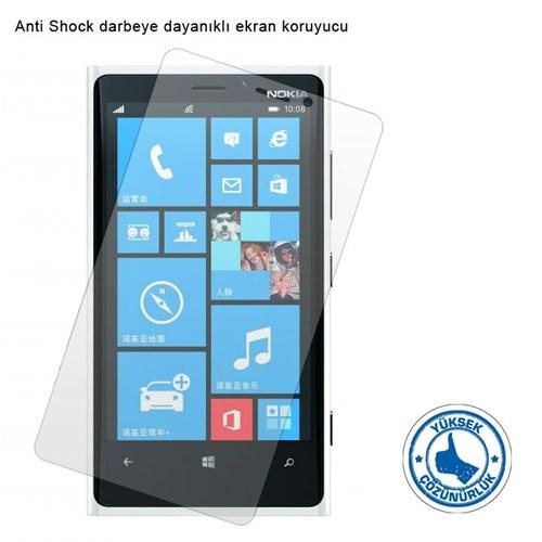 Vacca Nokia Lumia 920 Anti Shock Ekran Filmi