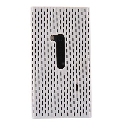 Duck Lumia 920 Cage Daily Beyaz Kapak
