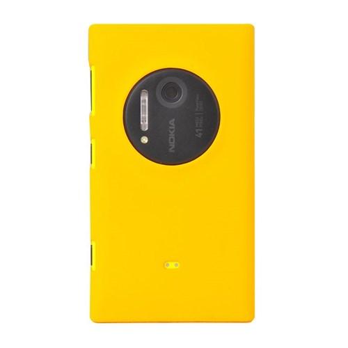 Duck Nokia 1020 Kumlu Doku Sert Kapak Daily Turuncu