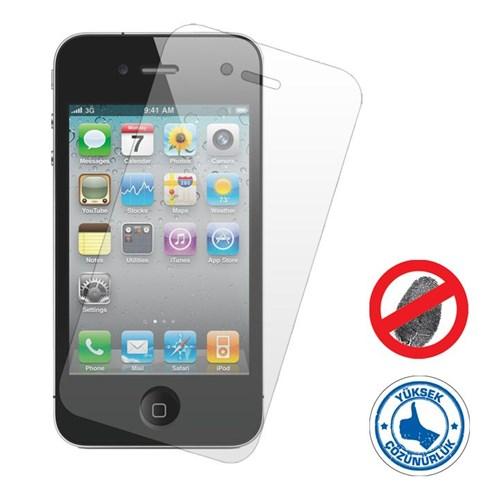 Resonare Apple iPhone 5 Kristal Berrak Ekran Filmi