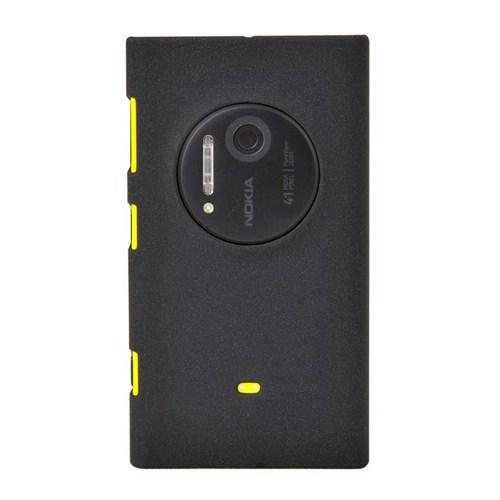 Vacca Nokia 1020 Sert Kapak Daily Siyah