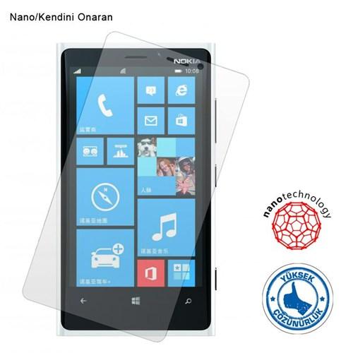 Vacca Nokia Lumia 920 Nano Kendini Onaran Ekran Filmi