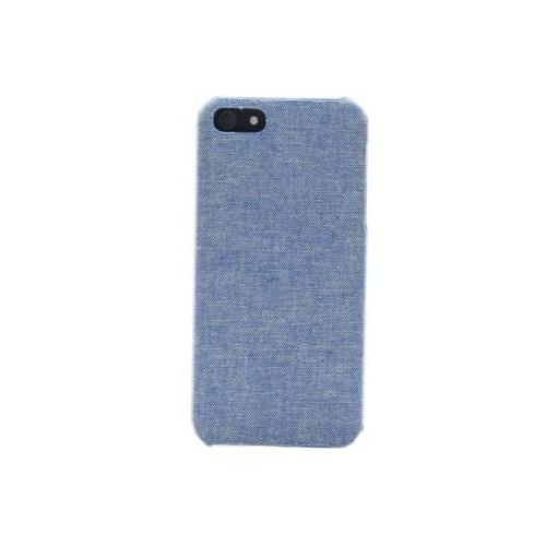 Duck Apple iPhone 5 Easy Holder - Stripes Daily Lacivert Kapak