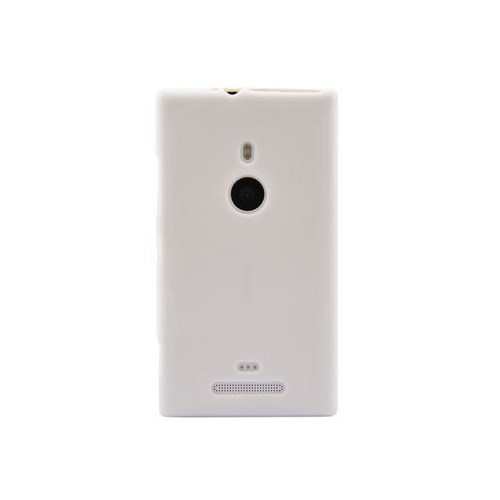 Resonare Microsoft Lumia 925 Silikon Kilif Daily Kapak