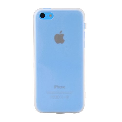 Duck Apple iPhone 5C Lunch Box Daily Beyaz