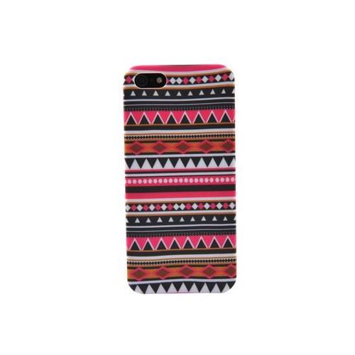 Duck Apple iPhone 5 Maya Ethnic 7 Kapak