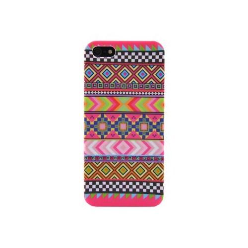 Duck Apple iPhone 5 Maya Ethnic 10 Kapak