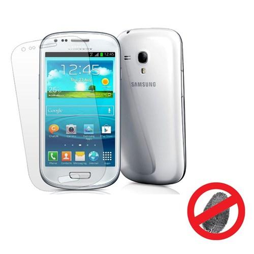 Vacca Samsung Galaxy S3 Mat Ekran Filmi