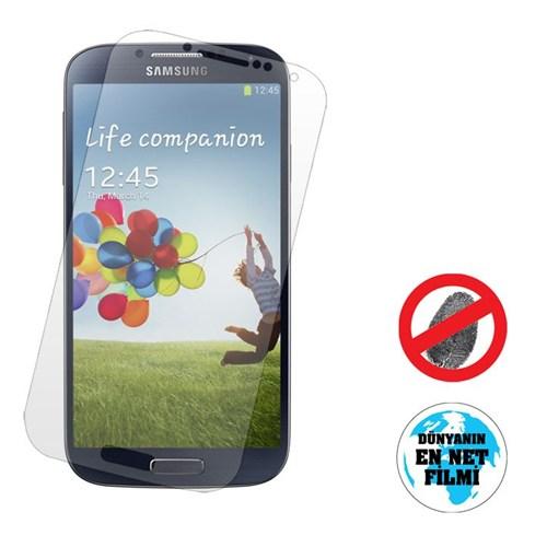Duck Samsung Galaxy S4 Hd Ekran Filmi