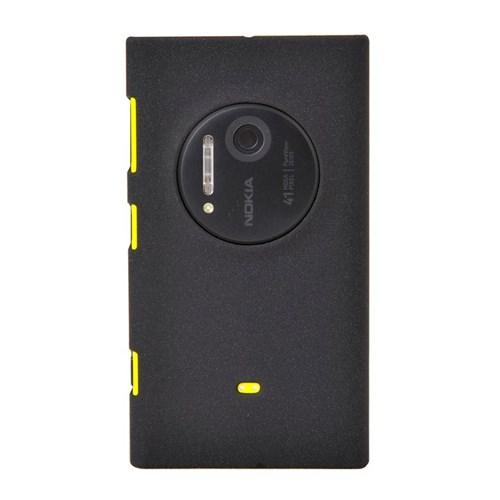 Duck Nokia 1020 Kumlu Doku Sert Kapak Daily Siyah