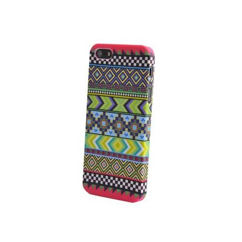 Duck Apple iPhone 5 Maya Ethnic 9 Kapak