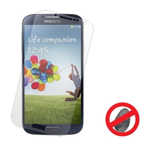 Duck Samsung Galaxy S4 Mat Ekran Filmi