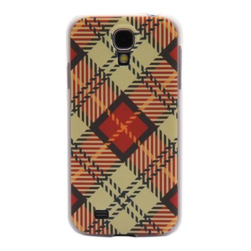 Vacca Samsung Galaxy S4 Scotch Ethnic 2 Kapak