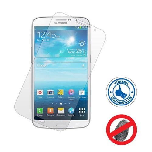 Vacca Samsung Galaxy Mega Mat Parlamaz Ekran Filmi