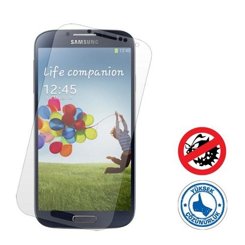 Duck Samsung Galaxy S4 Anti Microbial Filtre