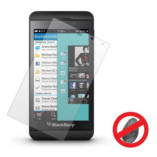 Resonare Blackberry Z10 Mat Ekran Filmi