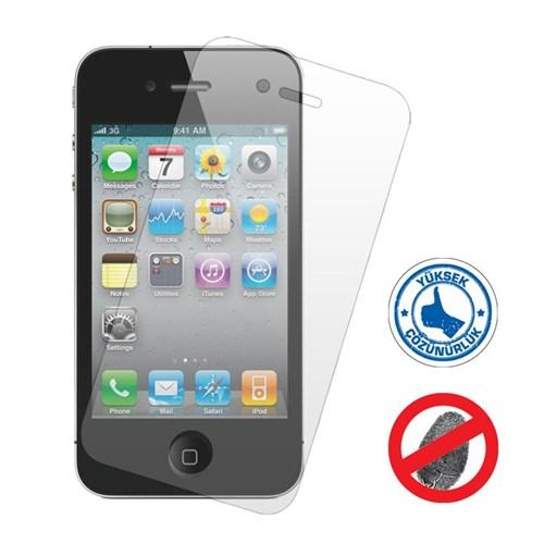 Vacca Apple İphone 5 Mat Parlamaz Ekran Filmi