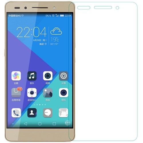Lopard Huawei Honor 7 Kırılmaz Cam Temperli Ekran Koruyucu Film