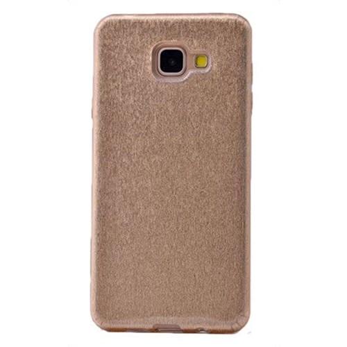 KılıfShop Samsung Galaxy A5 2016 Simli Silikon Kılıf