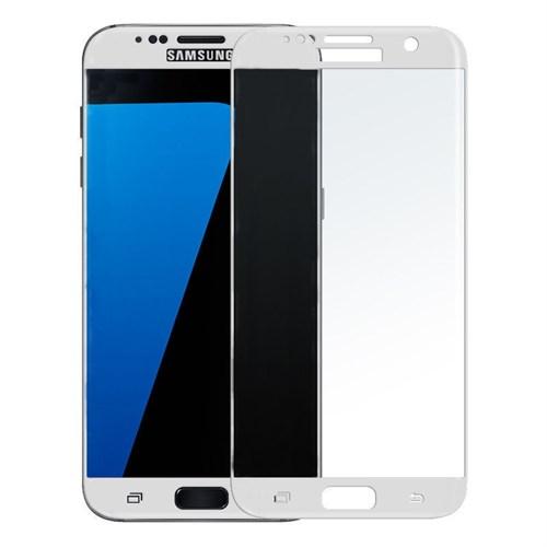 KılıfShop Samsung Galaxy S7 Kırılmaz Cam Ekran Koruyucu