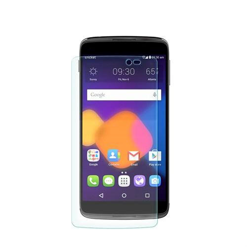 Cep Market Alcatel İdol 3 4.7 Cam Kırılmaz Ekran Koruyucu
