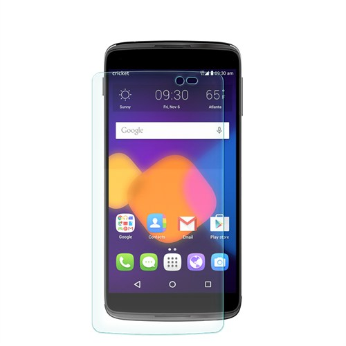 Cep Market Alcatel İdol 3 5.5 Cam Kırılmaz Ekran Koruyucu