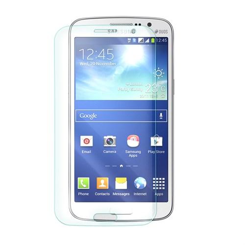 Cep Market Samsung Galaxy Grand 2 Cam G7100 Kırılmaz Ön Ekran Koruyucu