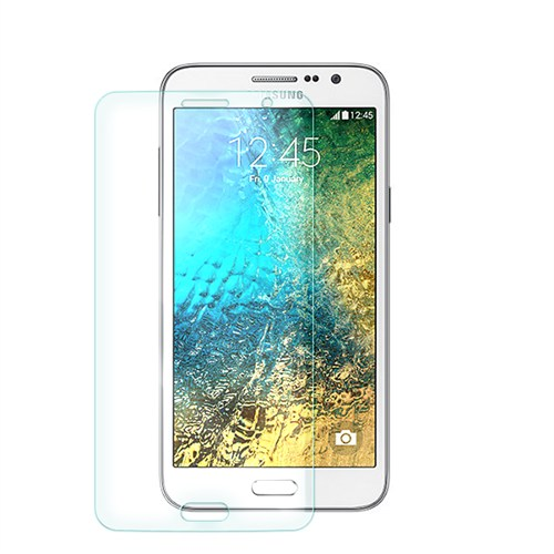 Cep Market Samsung Galaxy Grand Max G720 Kırılmaz Ön Ekran Koruyucu