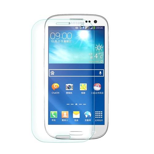 Cep Market Samsung Galaxy Grand Neo Cam İ9060 Kırılmaz Ön Ekran Koruyucu