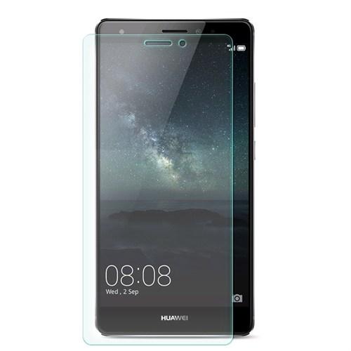 Cep Market Huawei Mate S Cam Kırılmaz Ön Ekran Koruyucu