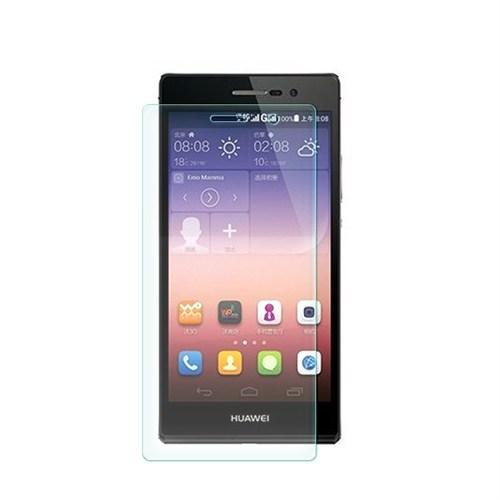 Cep Market Huawei P7 Cam Kırılmaz Ön Ekran Koruyucu