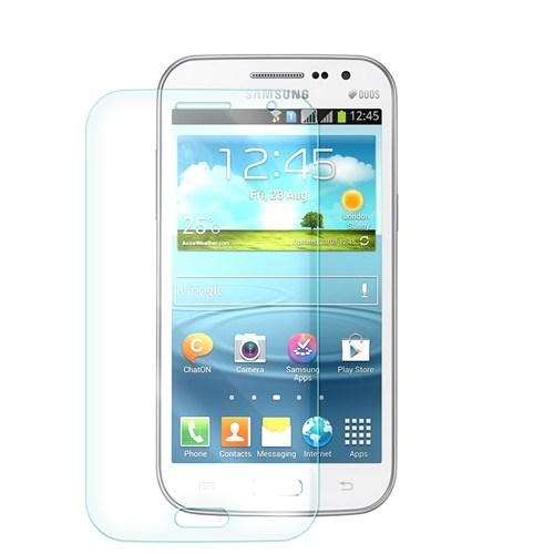 Cep Market Samsung Galaxy Win Cam İ8552 Kırılmaz Ön Ekran Koruma