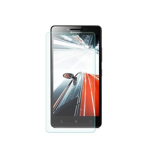 Cep Market Lenovo A6000 Cam Kırılmaz Ön Ekran Koruyucu