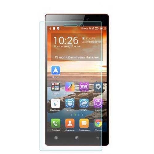Cep Market Lenovo Vibe X2 Kırılmaz Cam Ekran Koruyucu - Tempered Glass