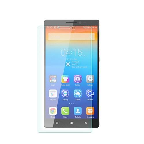 Cep Market Lenovo Vibe Z2 Kırılmaz Cam Ekran Koruyucu - Tempered Glass