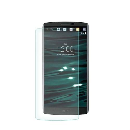Cep Market Lg V10 Kırılmaz Cam Ekran Koruyucu - Tempered Glass