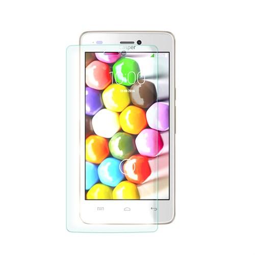 Cep Market Casper Via V8c Kırılmaz Cam Ekran Koruyucu - Tempered Glass