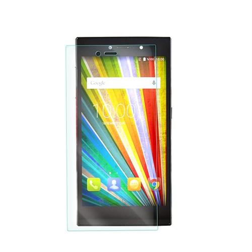 Cep Market Casper Via V9 Kırılmaz Cam Ekran Koruyucu - Tempered Glass