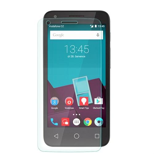 Cep Market Vodafone Smart 6 Kırılmaz Cam Ekran Koruyucu - Tempered Glass