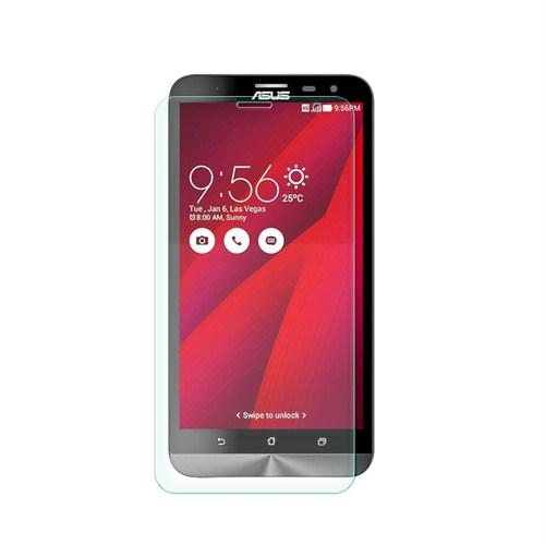 Cep Market Asus Zenfone 2 Kırılmaz Cam Ekran Koruyucu - Tempered Glass