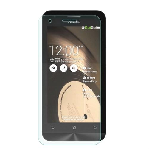 Cep Market Asus Zenfone Go Zc500tg Kırılmaz Cam Ekran Koruyucu - Tempered Glass
