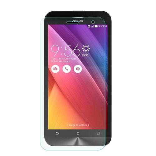 Cep Market Asus Zenfone 2 Laser 5.5 Kırılmaz Cam Ekran Koruyucu - Tempered Glass