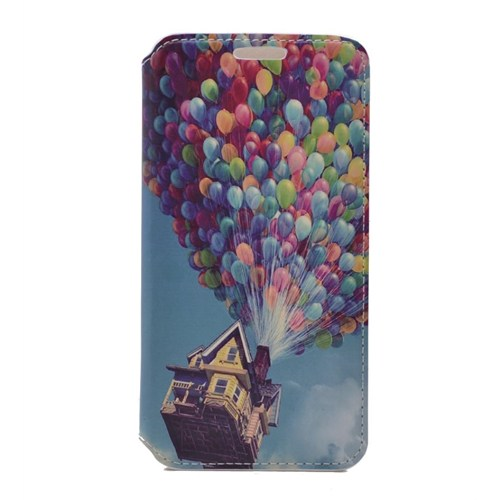 Teleplus Samsung Grand Prime Balon Desenli Kılıf